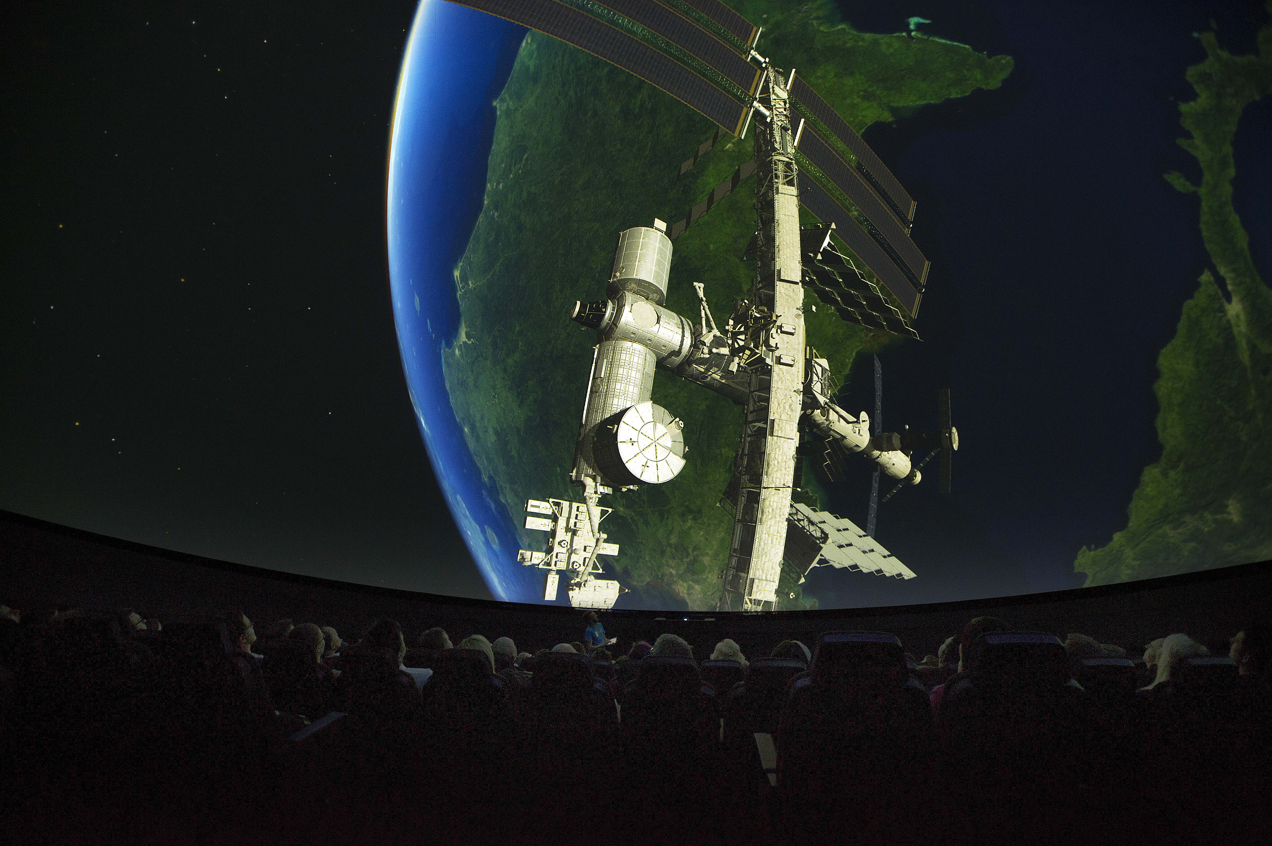 The Secret World of Space Junk