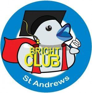 Bright Club St Andrews