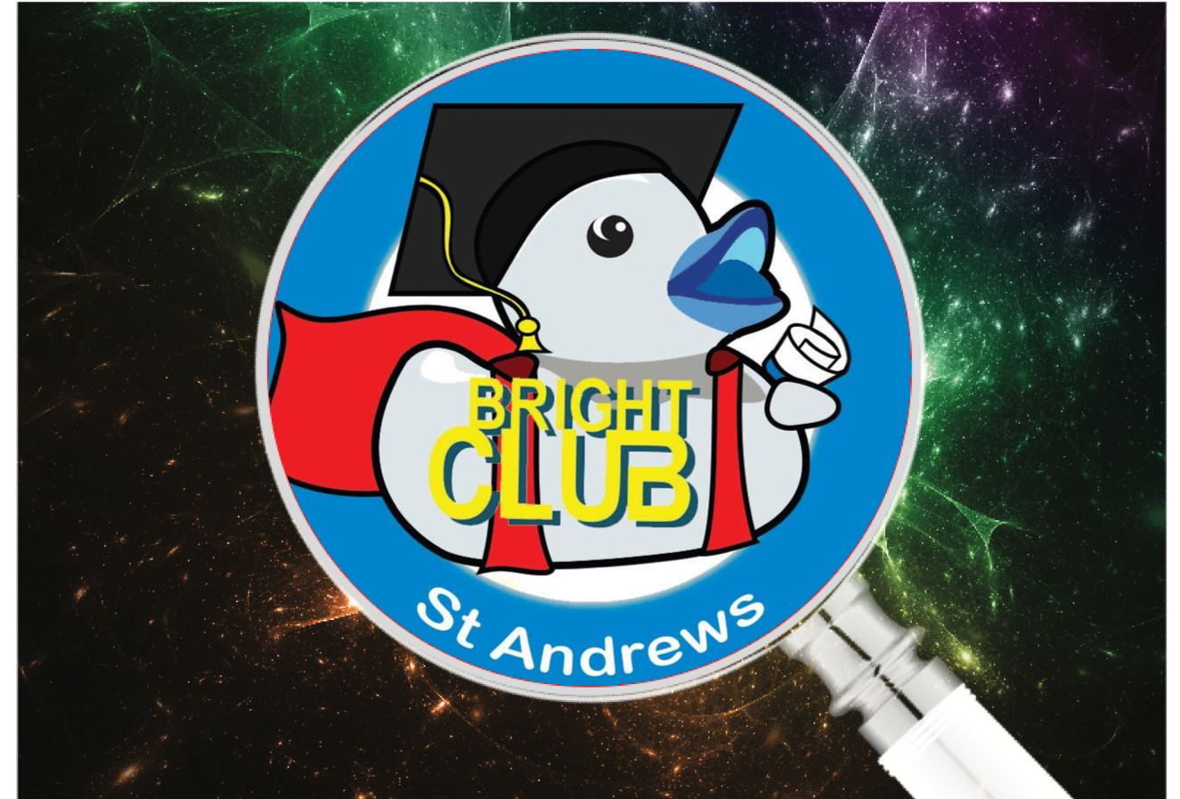 Bright Club St Andrews