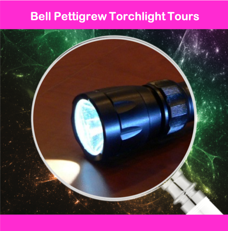Bell Pettigrew Torchlight Tours