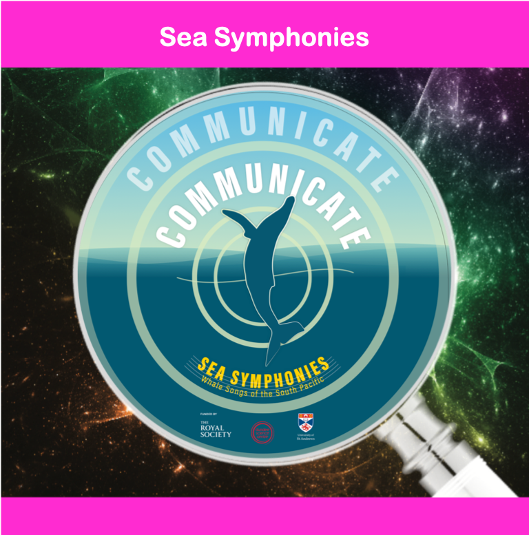 Sea Symphonies