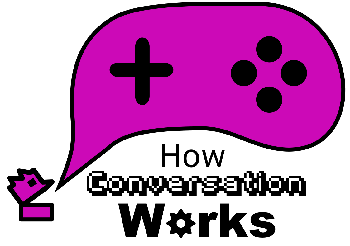 How conversation works: Writing more immersive NPC dialogue using trope informed design